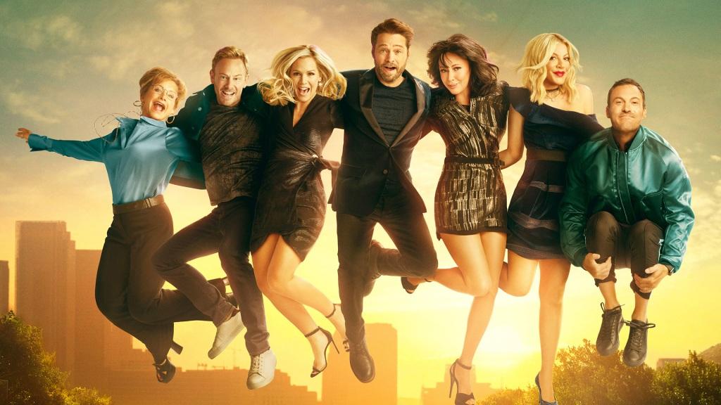 Beverly Hills 90210 Stream Deutsch